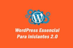 wordpress essencial para iniciantes
