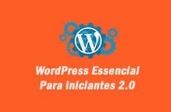 wordpress essencial para iniciantes