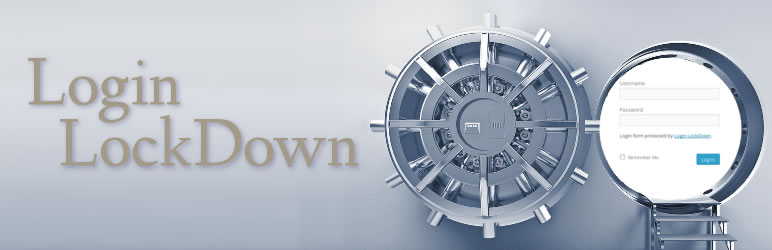 login-lockdown