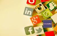 Quem está nas redes sociais