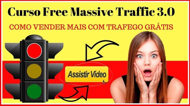 curso free massiv traffic