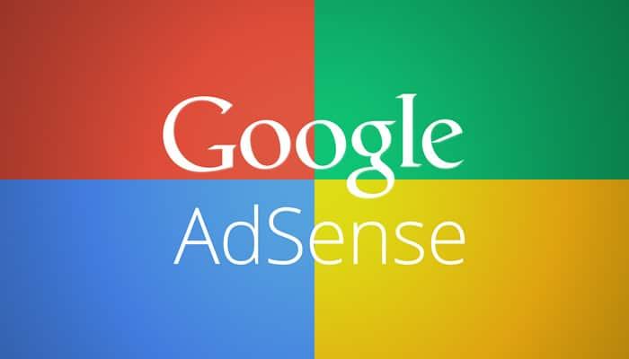 ganhar dinheiro com blogs - google adsense