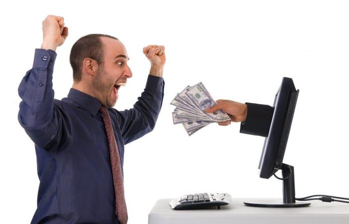 ganhar dinheiro com blogs - produtos digitais