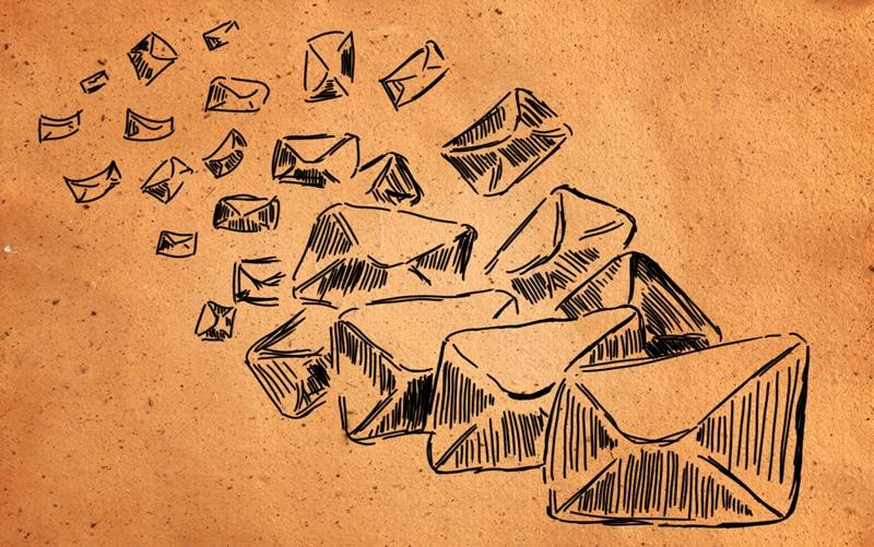 construir lista de email eficaz