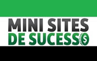 curso mini sites de sucesso