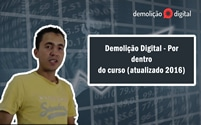 demolição digital - por dentro do curso 2
