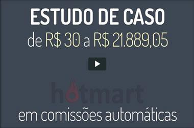 [ESTUDO DE CASO] GANHE R$ 157 POR DIA 100% ONLINE