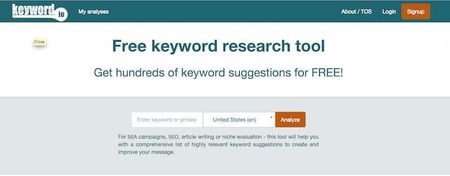 keyword-io-wilker