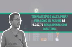 template epico-2