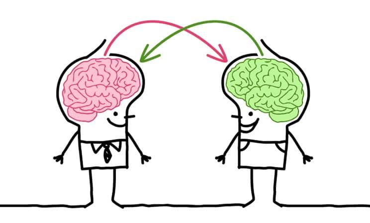 gatilho mental da reciprocidade