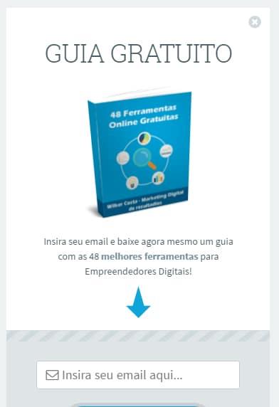 exemplo de e-book