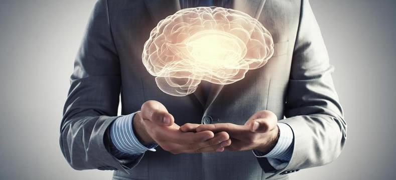gatilho mental do auto-conhecimento