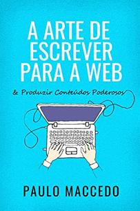 livro a arte de escrever para web