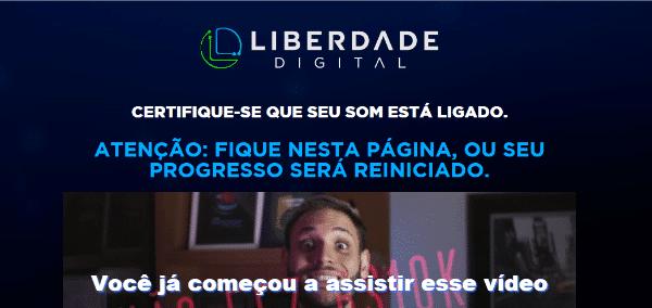 curso liberdade digital