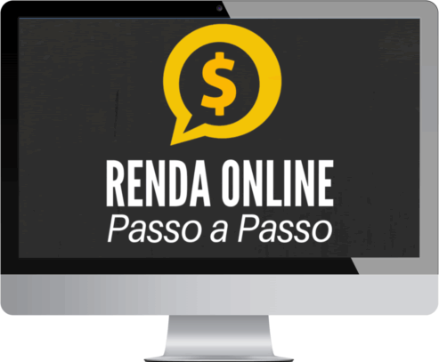 curso renda online passo a passo