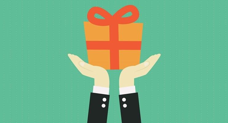 isca digital na promoção do blog
