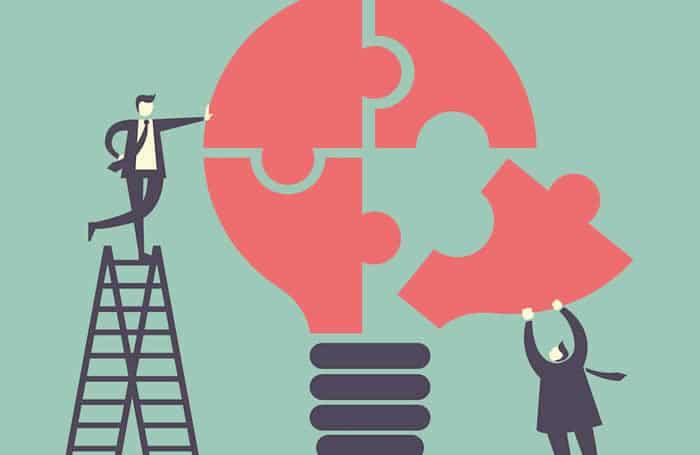 parcerias no marketing digital