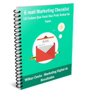 e-mail marketing checklist