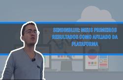 SendinBlue - Meus Primeiros Ganhos Como Afiliado da Plataforma