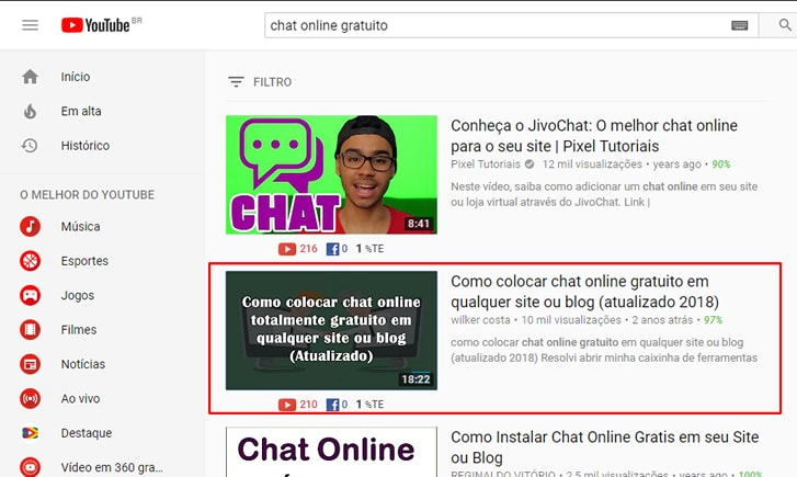 print chat online gratuito-min