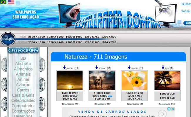 wallpaper-domain
