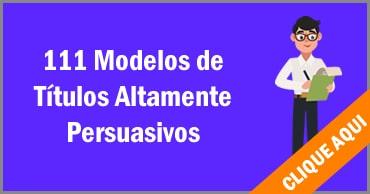 111 Modelos de Títulos Altamente Persuasivos