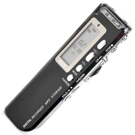 gravador r70