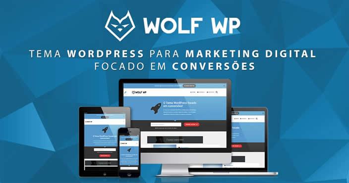tema wolf wp