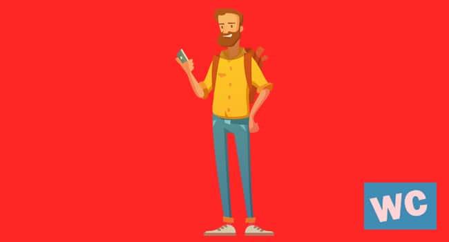 o que é um nomade digital