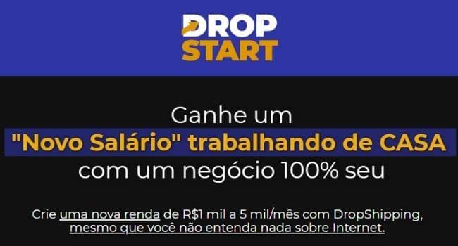 curso drop start