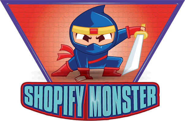curso shopify monster