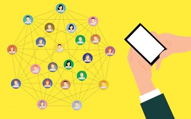 marketing e aplicativos