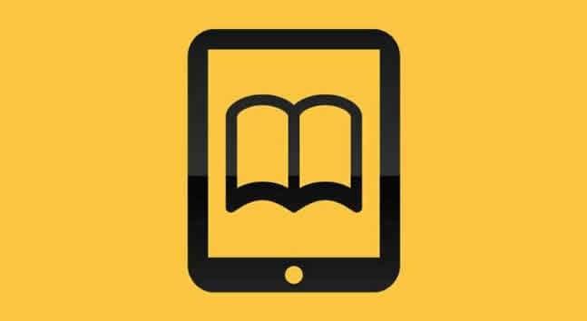 como criar e-book