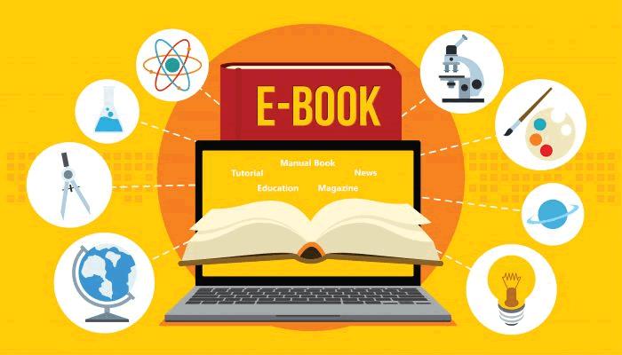 ebook de sucesso