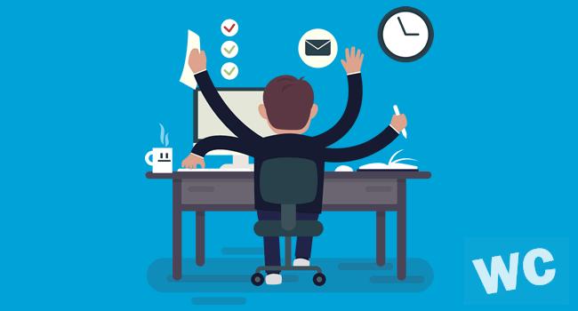 produtividade e tempo