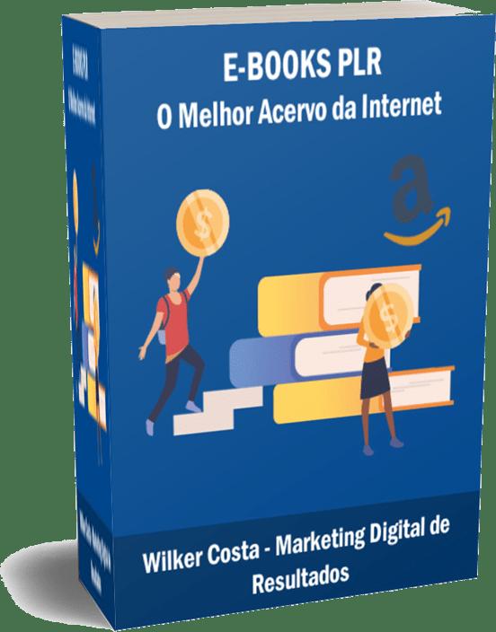 capa e-books plr