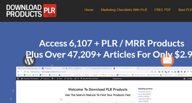 download plr product